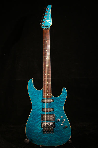 Tom Anderson Drop Top Figured Maple Top 1995