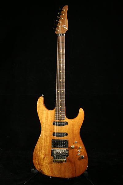 Tom Anderson Grand AM Koa MOD 1991