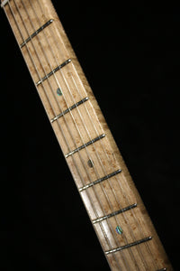 Fender Custom Shop deluxe Stratocaster MOD 2011 - SOLD