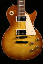 Pre-Owned Gibson Les Paul  Traditional Honey Burst 2016