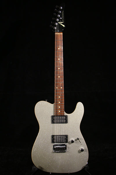 Pre-Owned Tom Anderson Cobra Sparkle Silver 2000
