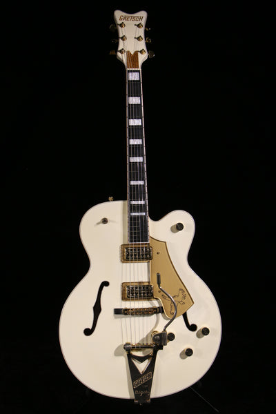 Pre-Owned Gretsch White Falcon 67593 2001