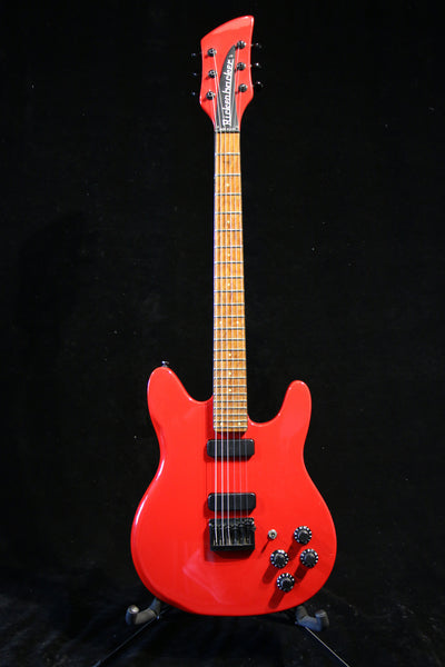 "Rickenbacker Model 230 ""Hamburg"" Guitar"
