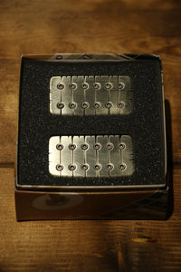Bare knuckle pickups Aftermath humbucker Covered set