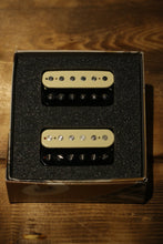 Bare knuckle pickups Cold Sweat humbucker Open set