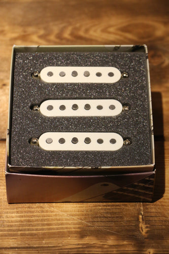 Bare knuckle pickups PAT PEND '59 SLAB BOARD single coil set