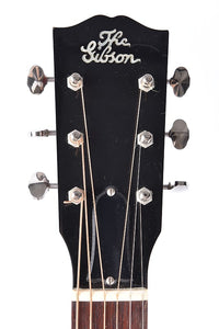 Gibson Custom Shop Jumbo Historic Collection Vintage Sunburst
