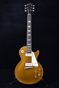 Gibson Les Paul Goldtop 1954 Celeb-owned