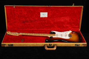 Fender Stratocaster Sunburst 1957 (Museum Condition)