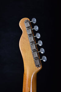 Fender Telecaster 1952 Blackguard Butterscotch Blonde