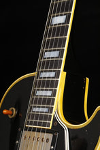 "Gibson Les Paul Custom 3-Pickup ""Black Beauty"" Ebony 1960"