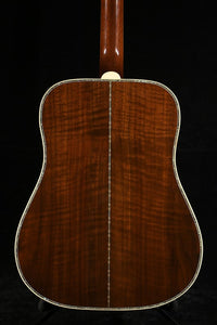 Pre-Owned Gibson Custom Shop Hummingbird Custom Walnut Limited Edition 1 out of 30 2014