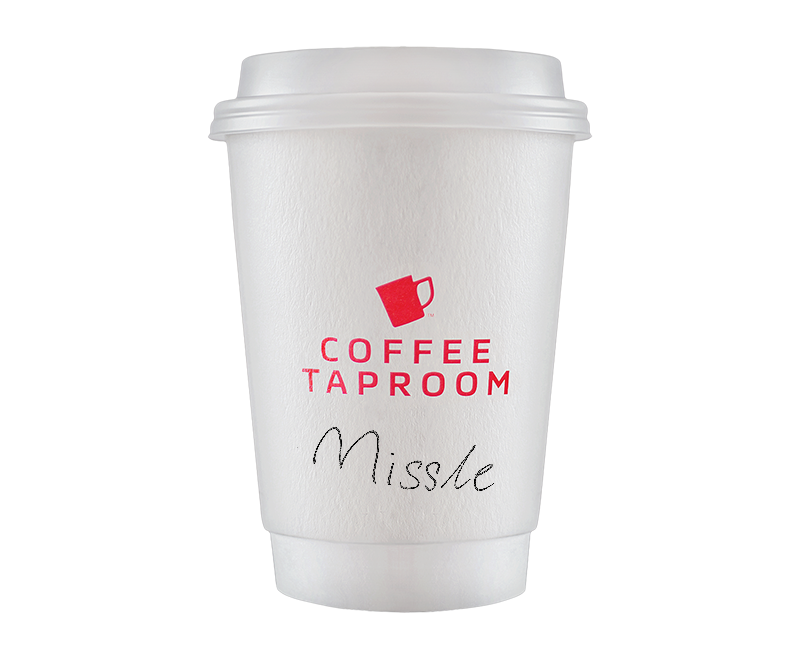 NESCAFÉ® Misspelled Name Cups (set of 5 cups and sachets)