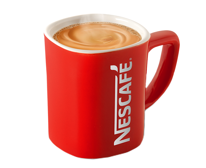 Nescaf 201 174 Red Mug Medium 8 Oz 250 Ml Nescaf 233 Shop