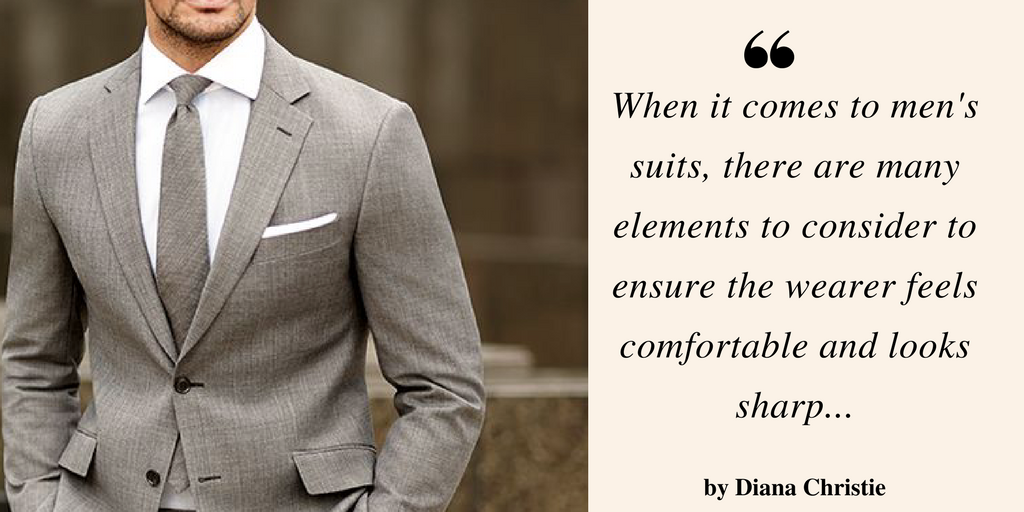 10 Tips for a Perfectly Fitting Suit