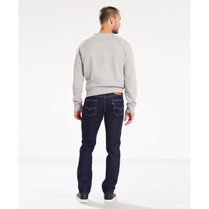 LEVIS 511 SLIM FIT PANT - CHAIN RINSE