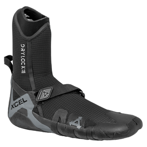 XCEL DRYLOCK ROUND TOE BOOT 7MM