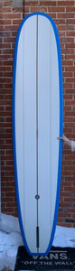 9'6 BLACK ROSE DARK HORSE BLUE