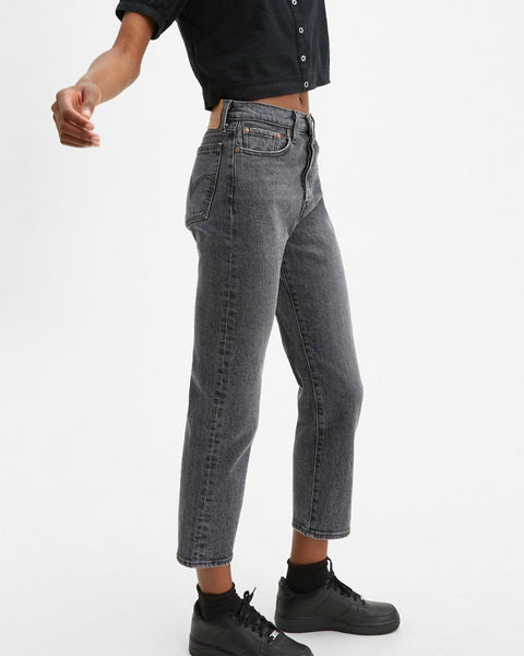 LEVIS WEDGIE STRAIGHT FIT- BREAK A LEG