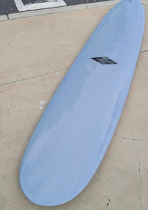 9'6 HOBIE UNCLE BUCK - GREY