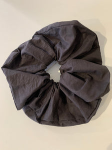 BRONZE AGE COTTON SCRUNCHIE