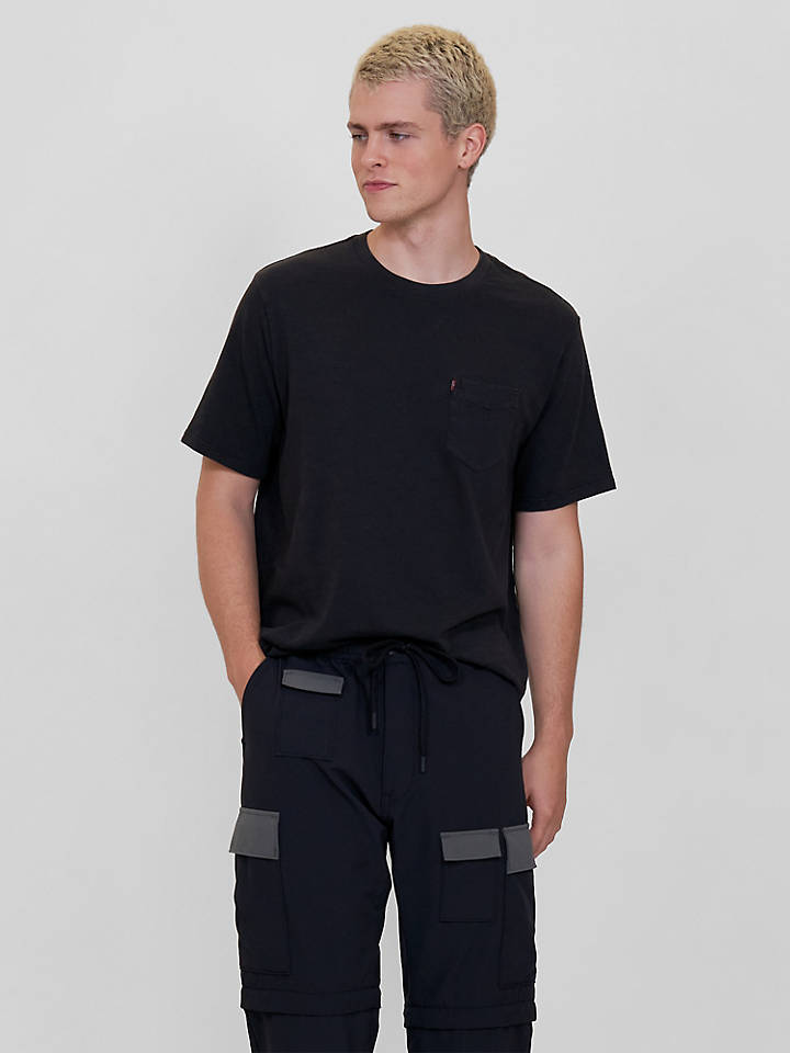 LEVIS RELAXED S/S POCKET TEE