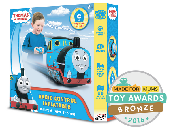 MadeForMums Top Toy Awards