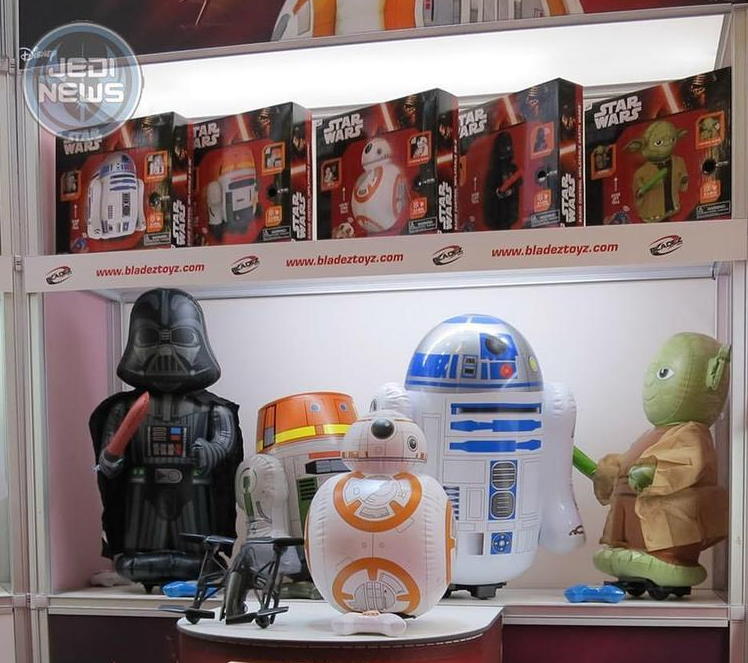 Toy Fair | Olympia London 2016