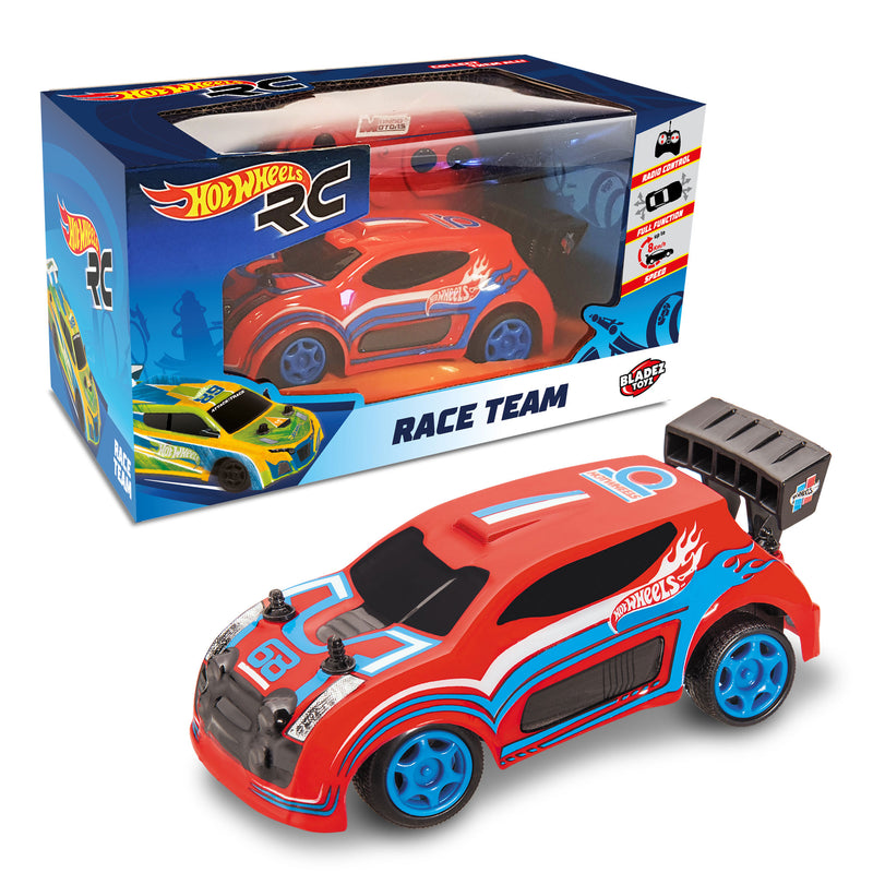 Hot Wheels 1:28 Race Team RC Car