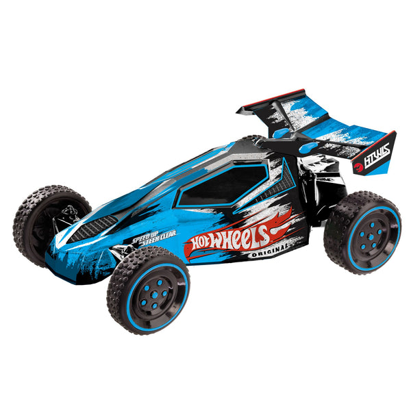 Hot Wheels RC Buggy Gator 1:10
