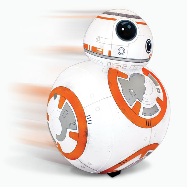 1:1 Life Size RC Inflatable BB-8