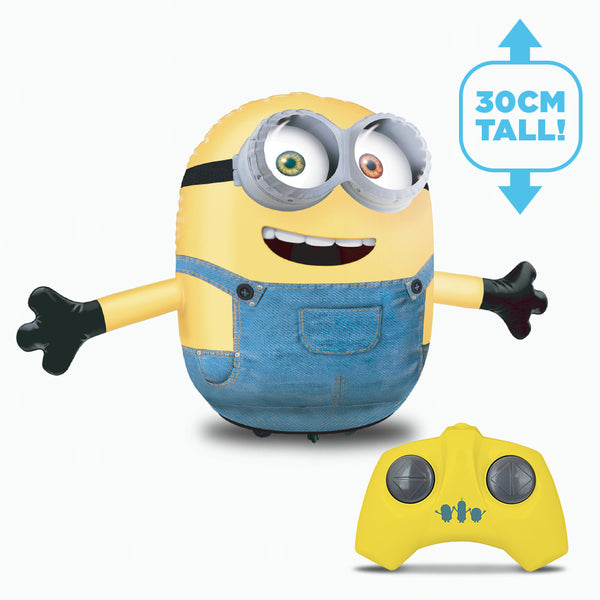 Radio Control Inflatable Bob (Mini)