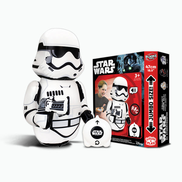 RC Inflatable Jumbo Stormtrooper