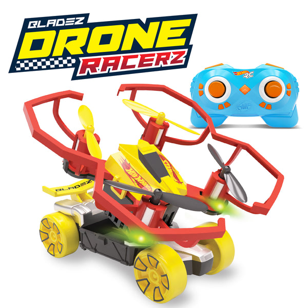 Hot Wheels RC BLADEZ DRONE RACERZ
