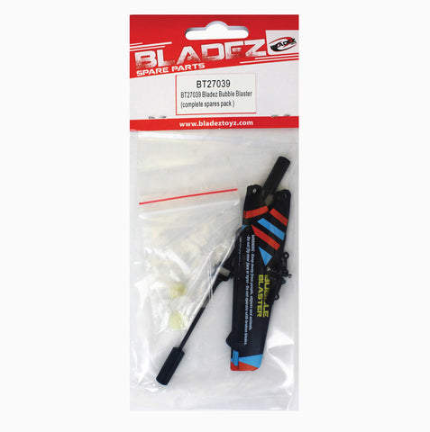 Bladez Bubble Blaster Spares Kit