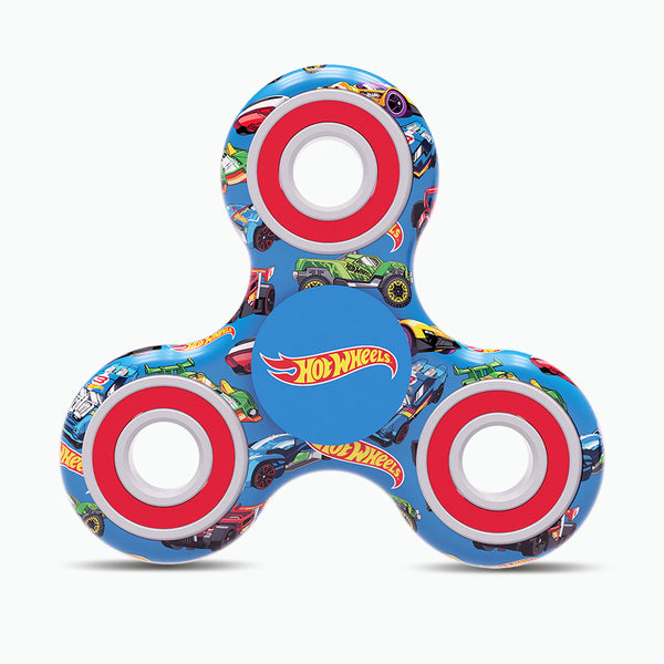 Hot Wheels Bladez Fidget Spinnerz