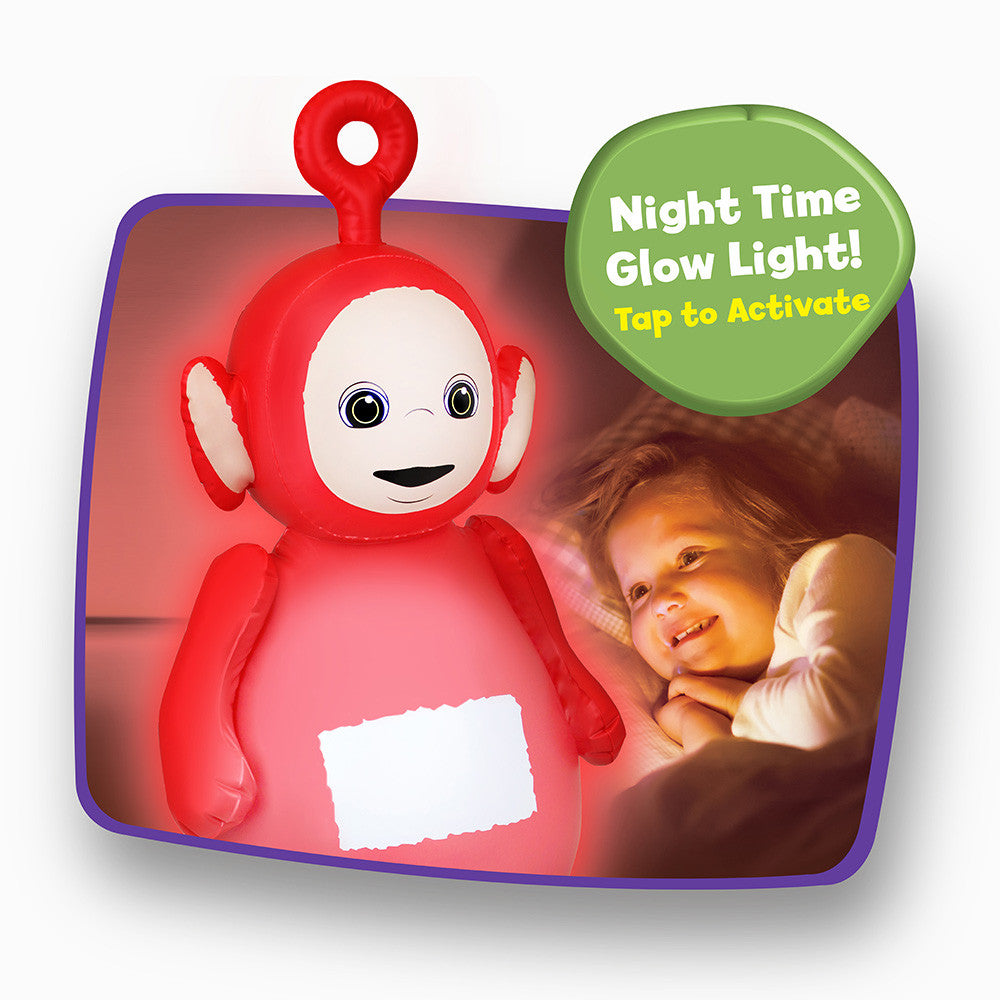 Night And Day Inflatable Po