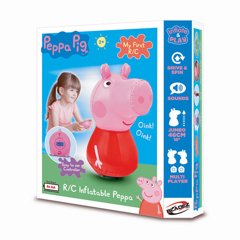 Large Inflatable Peppa Pig
