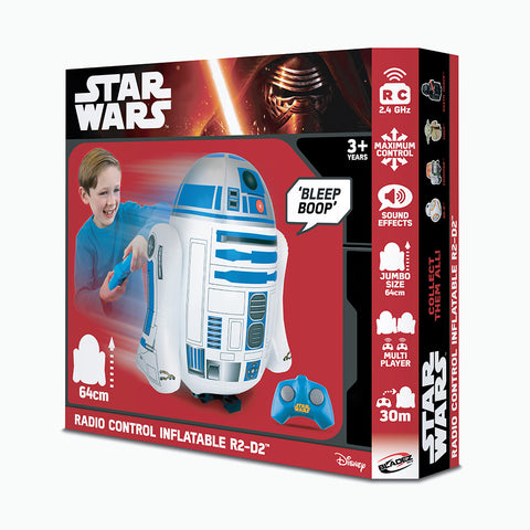 Radio Control Inflatable Jumbo XL R2-D2