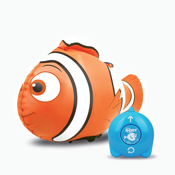 Radio Control Inflatable Nemo