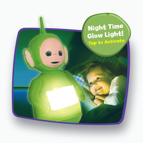 Night and day Inflatable Dipsy