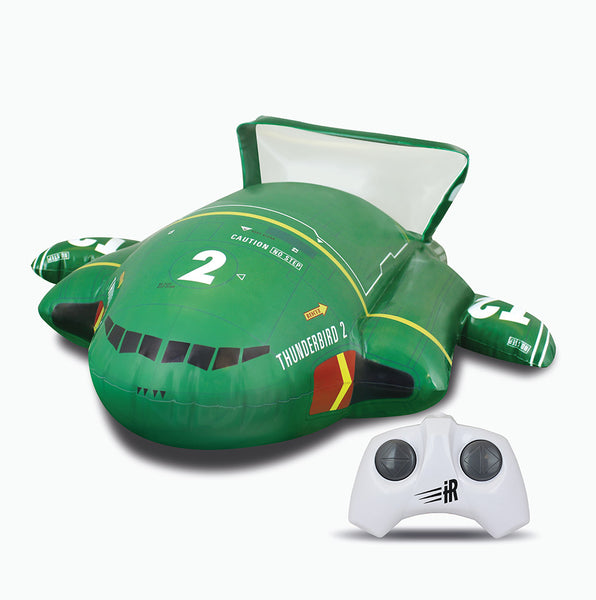 Radio Control Inflatable Thunderbird 2