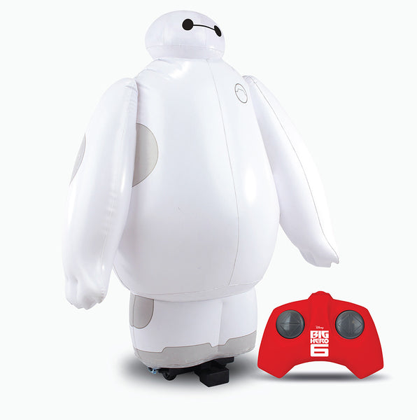 Radio Control Inflatable Baymax