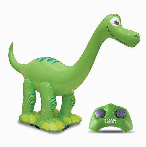 Radio Control Inflatable Arlo