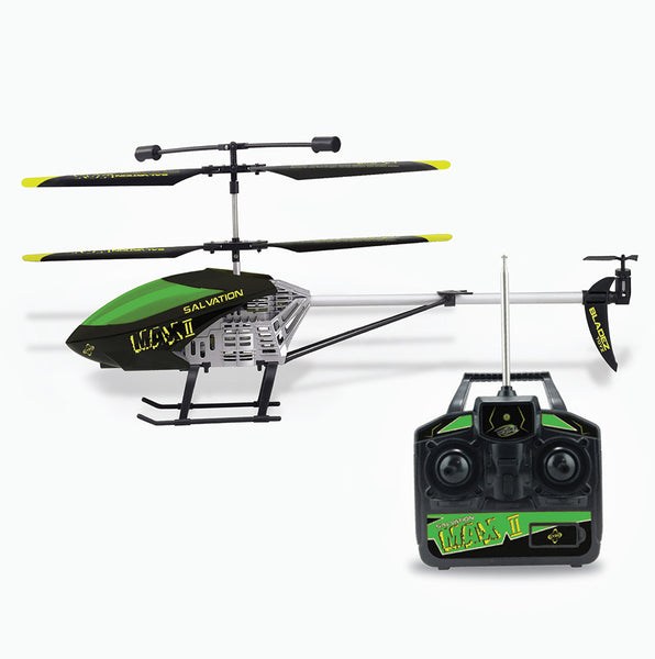 Bladez Salvation Max II - 3 Channel Helicopter