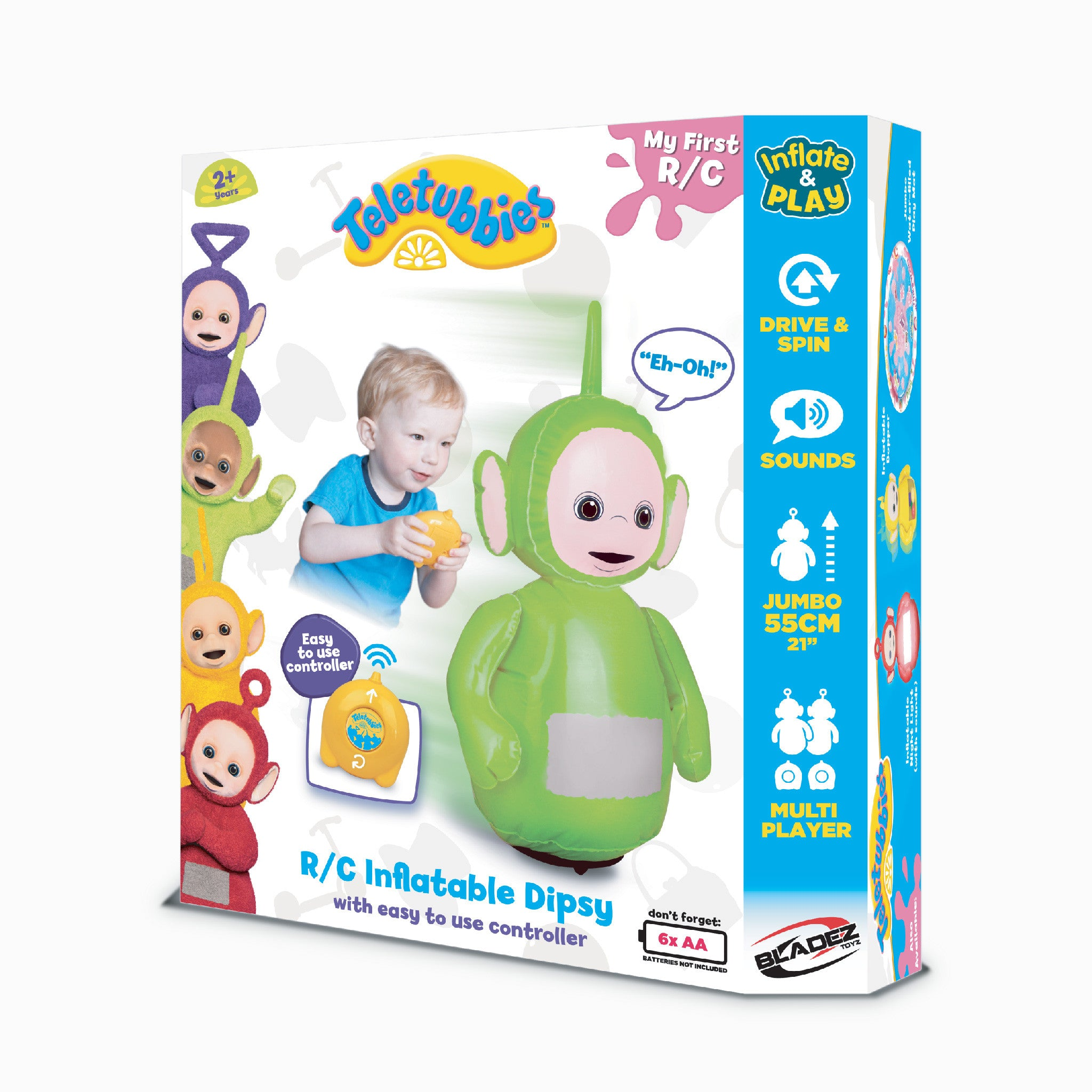 bladez rc helicopter with R C Inflatable Teletubbies Dipsy on R C Mycropodz Quadcopter additionally Gadgets moreover Hot Wheels Rc Bladez Drone Racerz 1 additionally Bladez Target Gameplay besides R C Inflatable Teletubbies Po.