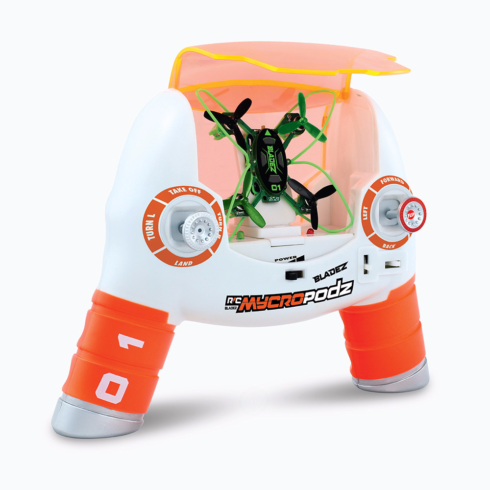 bladez rc helicopter with R C Mycropodz Quadcopter on R C Mycropodz Quadcopter additionally Gadgets moreover Hot Wheels Rc Bladez Drone Racerz 1 additionally Bladez Target Gameplay besides R C Inflatable Teletubbies Po.