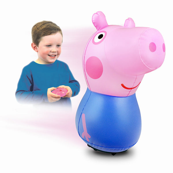 Radio Control Inflatable George