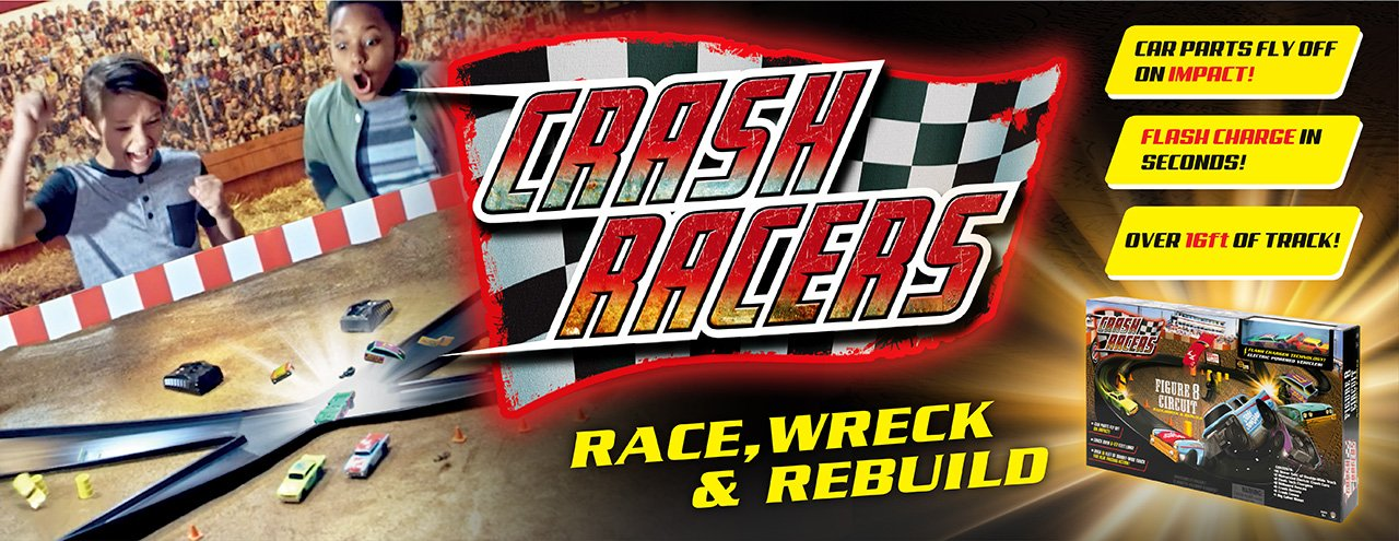Crash Racers