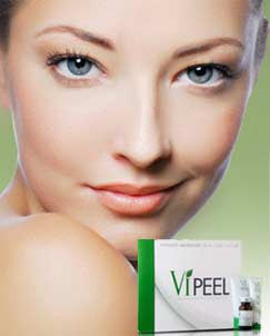 VI PEEL Series of 3